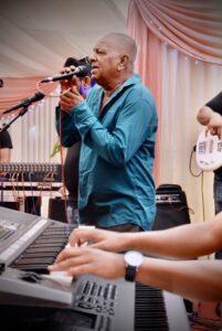 Rmonyx Wedding Live Music Band Mauritius Ahmed Esclav