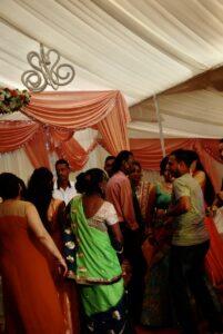 Rmonyx Wedding Live Music Band Mauritius Bhojpuri Dancing