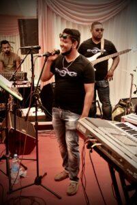 Rmonyx Wedding Live Music Band Mauritius Bollywood Singer