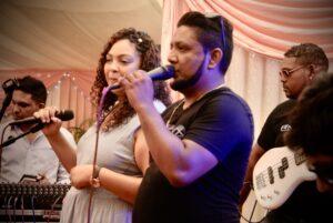 Rmonyx Wedding Live Music Band Mauritius Mc Host