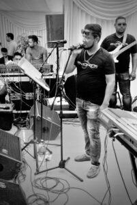 Rmonyx Wedding Live Music Band Mauritius Raza Oodian