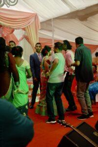 Rmonyx Wedding Live Music Band Mauritius Sega Dance