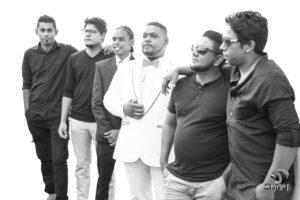 Rmonyx live musical wedding orchestra Mauritius