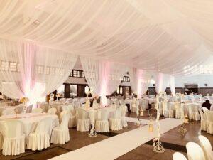 Taher Bagh Muslim Wedding Hall Port Louis Banquet