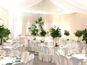Taher Bagh Muslim Wedding Hall Port Louis Mauritius