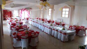 Age D Or Wedding Reception Hall Curepipe Reception