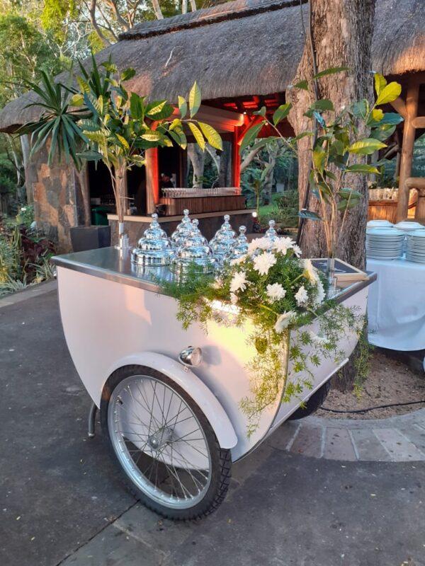 Casela Nature Park Wedding Venue Mauritius Decoration
