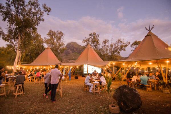 Casela Nature Park Wedding Venue Mauritius Outdoor