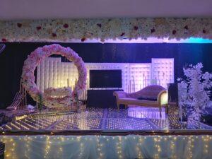 Corps De Garde Wedding Hall La Source Quatre Bornes Decoration