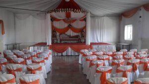 Domaine Du Moulin Wedding Hall Haldi Petit Raffray Mauritius