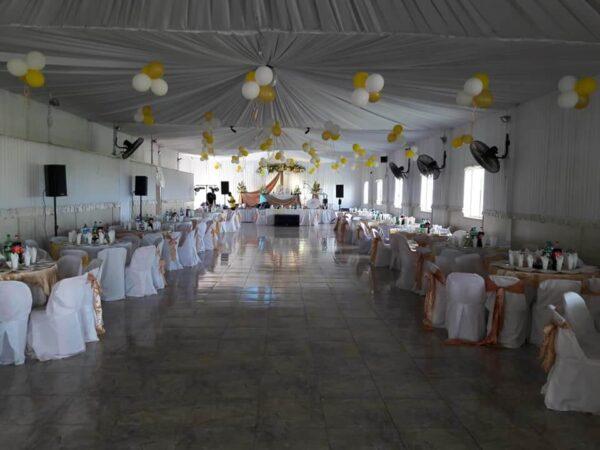 Domaine Du Moulin Wedding Hall Petit Raffray Mauritius