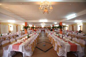 Domaine Seethloo Wedding Hall Vacoas Phoenix Reception