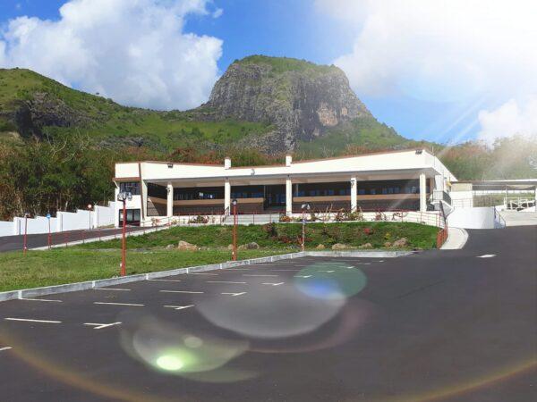 Fatima Wedding Hall Port Louis Mauritius