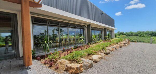 Golden Venue Flacq Mauritius Exterior