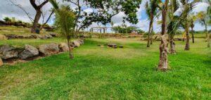 Golden Venue Flacq Mauritius Garden