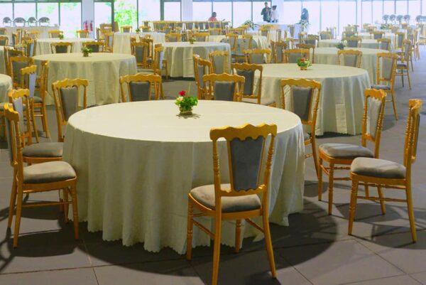 Golden Venue Flacq Mauritius Reception
