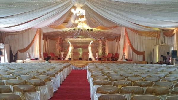 Hindu House Wedding Hall Port Louis Mauritius