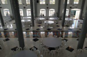 Inous Hafez Wedding Hall Phoenix Mauritius Reception