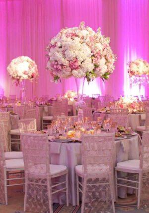 Issa Hall Mont Ida Wedding
