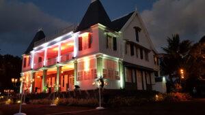 Laventure Du Sucre Wedding Venue Mauritius Colonial House