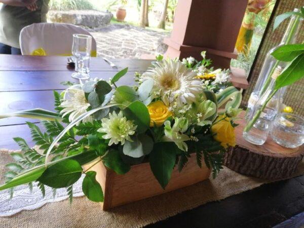 Le Domaine De Cerfs D Or Wedding Hall Chamouny Mauritius Decoration