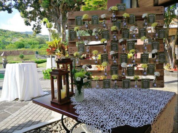 Le Domaine De Cerfs D Or Wedding Hall Chamouny Mauritius Venue