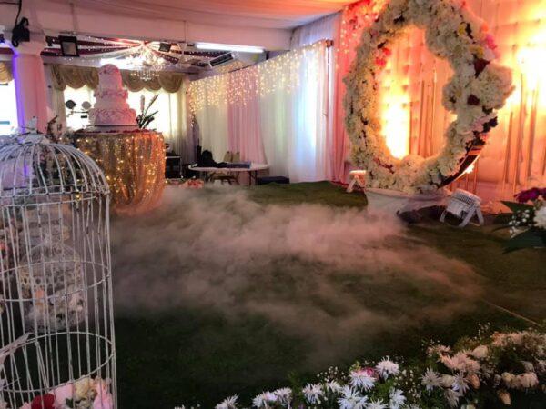 Le Palace Wedding Hall Flic En Flac