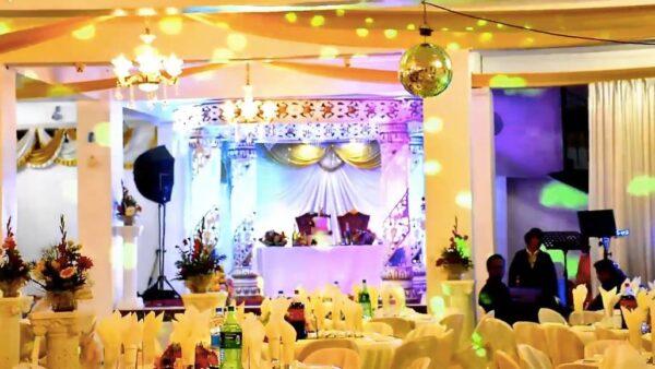 Lotus Multipurpose Hall Lalmatie Mauritius