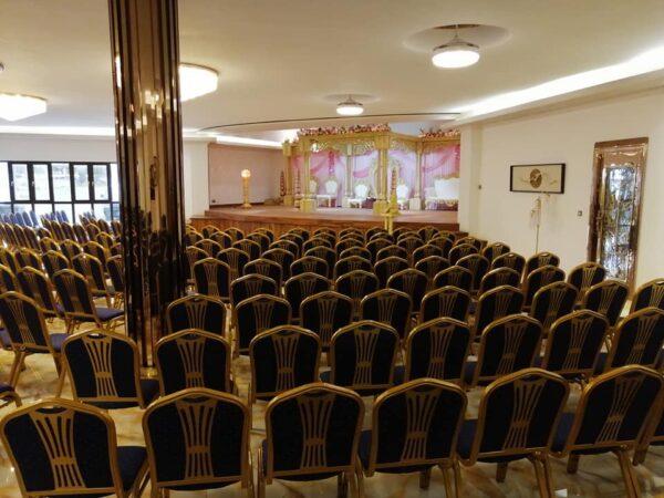 Moonlight Banquet Hall St Julien Flacq
