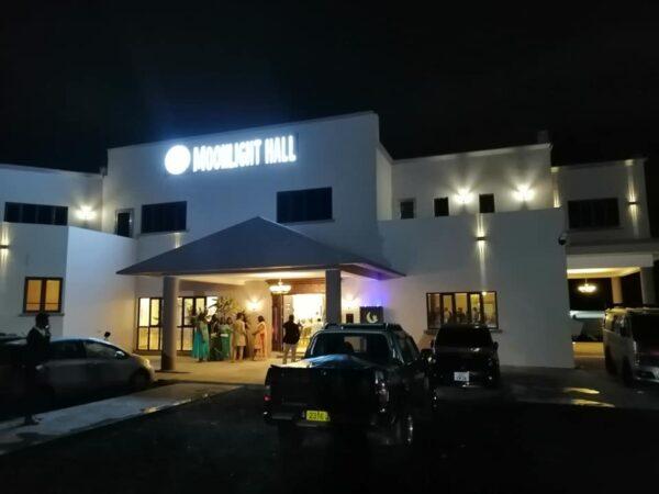 Moonlight Banquet Hall St Julien Flacq Mauritius