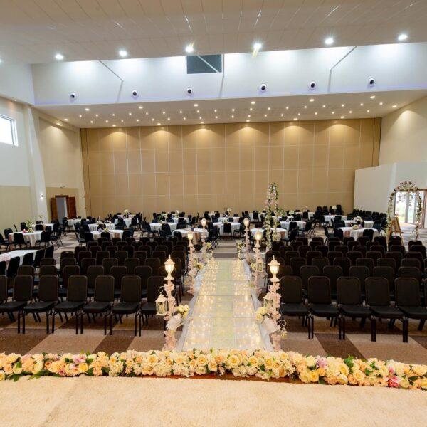 Rockfield Venue Wedding Mauritius Reception