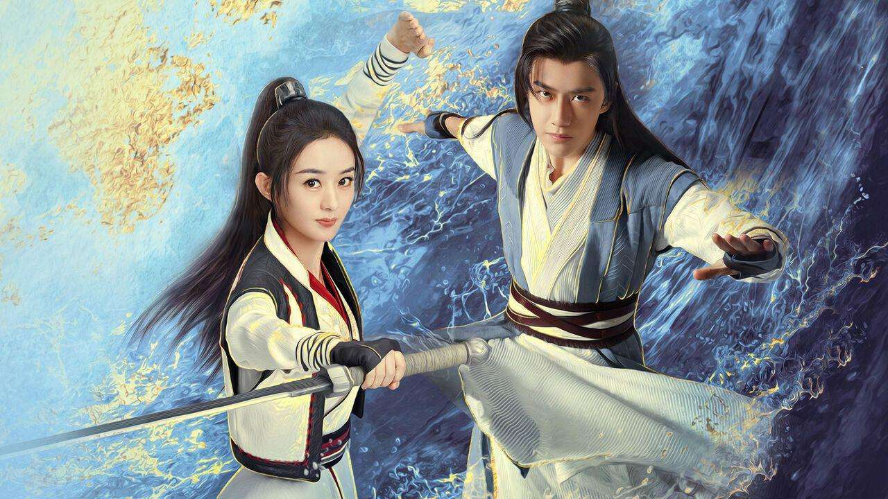 Legend Of Fei | Zhao Li Ying