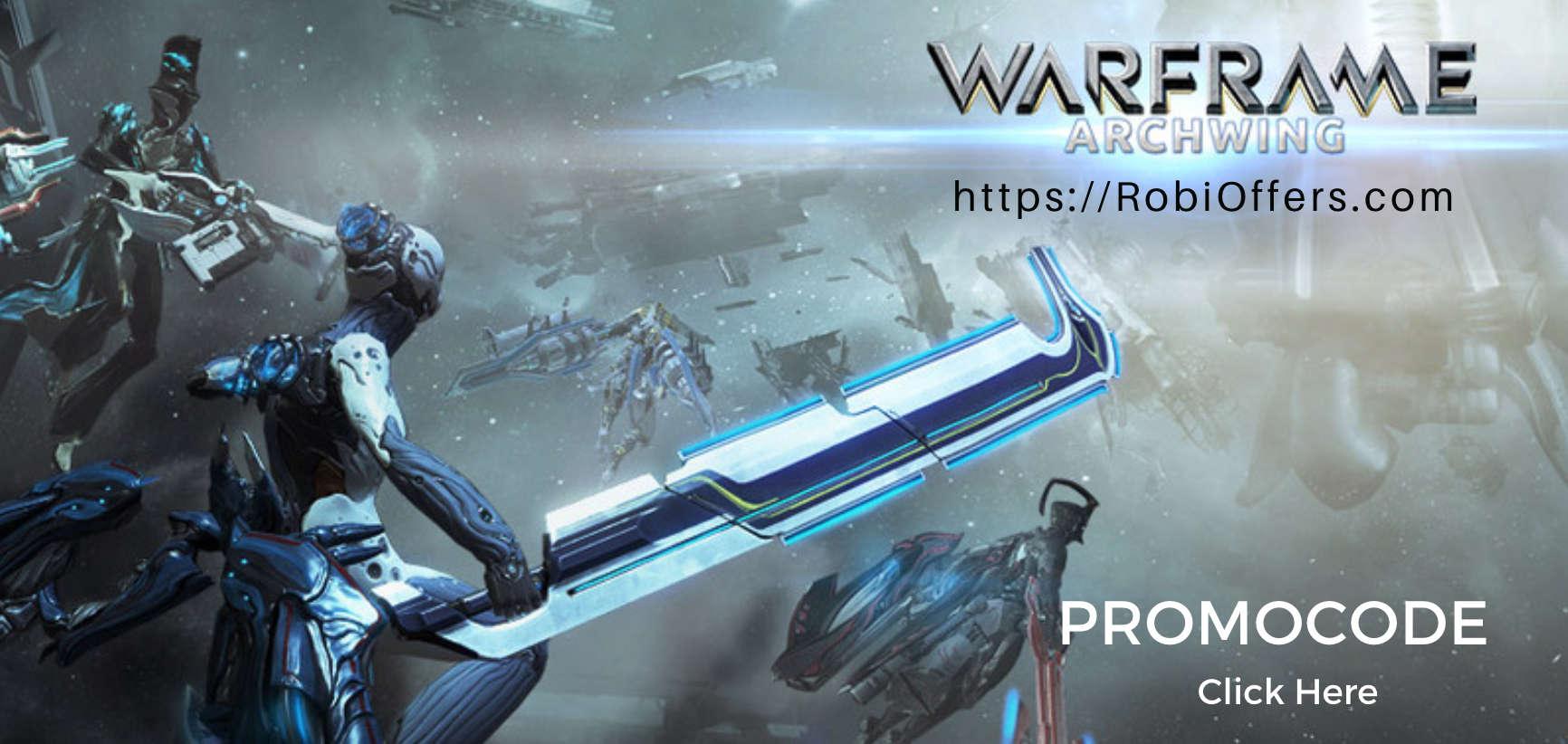 Warframe Promo Code 2021 Update (Free Redeem)