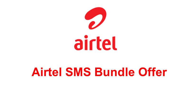 Airtel SMS Bundle Offer 2021
