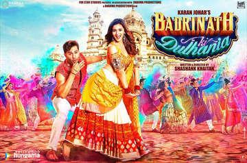 Badri Ki Dulhania Full Movie | Varun Dhawan, Alia Bhatt | Leaked Online To Download By Tamilrockers & Movierulz