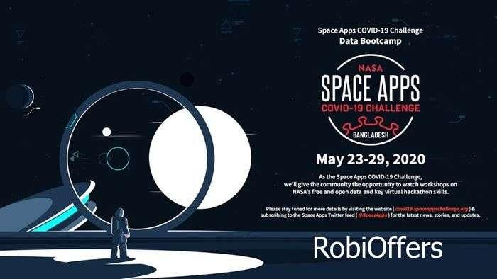 BASIS Invites Innovators To Participate NASA Hackathon To Develop Covid-19 Solutions