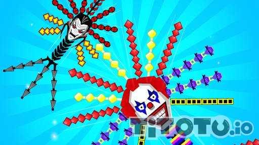 Corona Virus Game