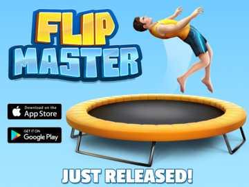 Flip Master Game