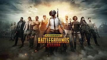 PUBG PlayerUnknowns BattleGround Online Game