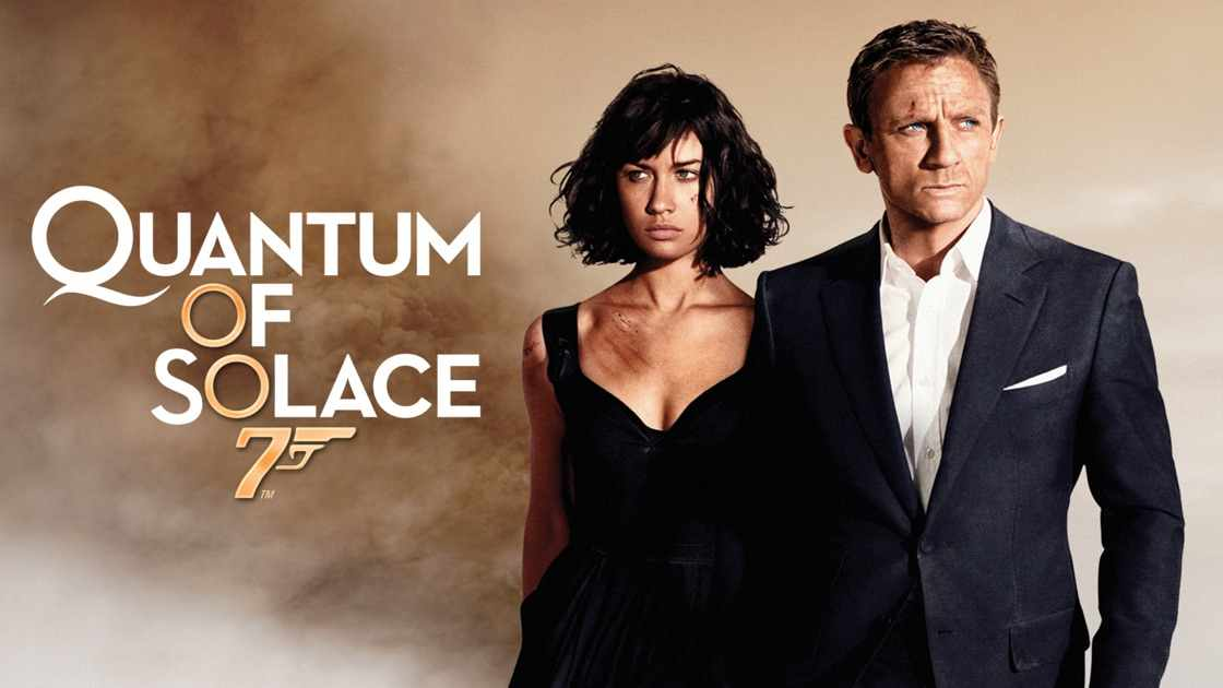 Quantum of Solace | Full Movie | Leaked Online To Download By Tamilrockers & Movierulz