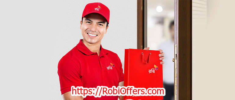 Robi/Airtel brings the 'Door Step Service' in Bangladesh Most Customer Centric Service