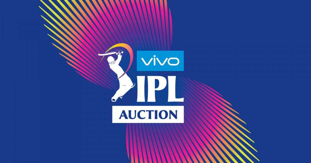 Interesting facts about IPL Auctions