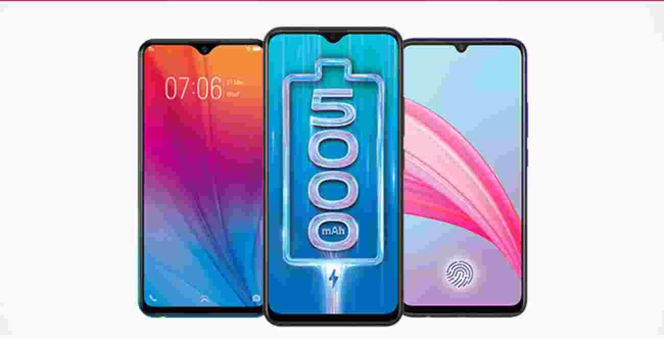 Vivo Smartphone Welcome Bonus 4 GB on new handsets