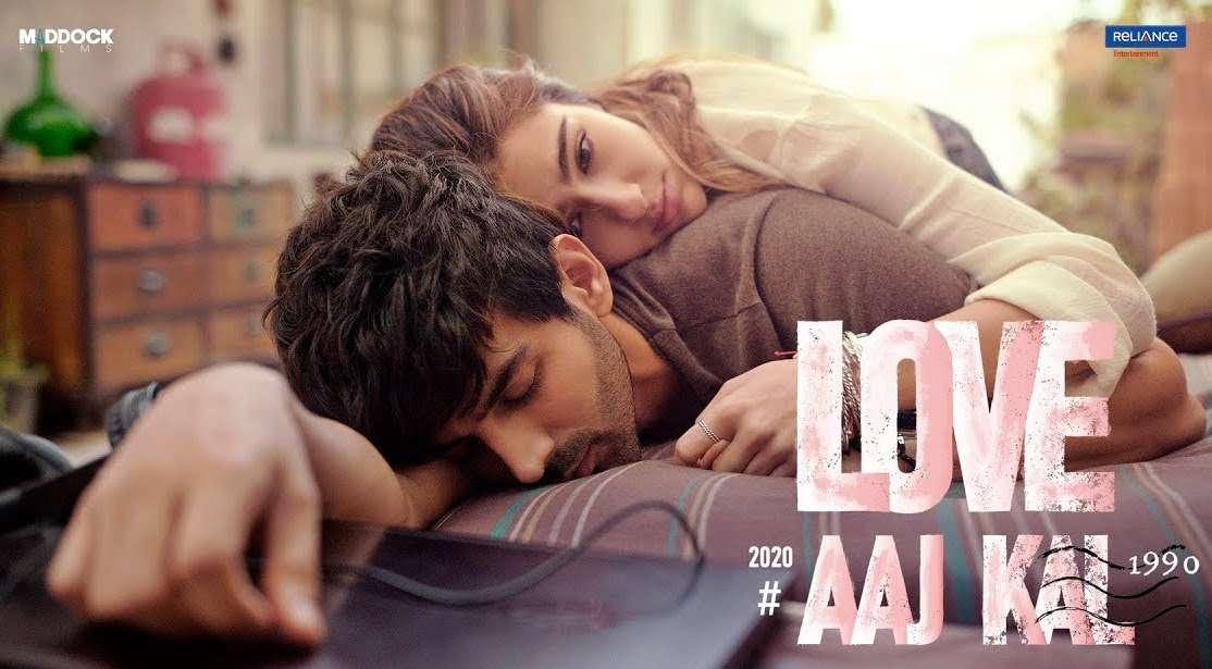 Love Aaj Kal | 2020 | Full Movie | Leaked Online To Download By Tamilrockers & Movierulz