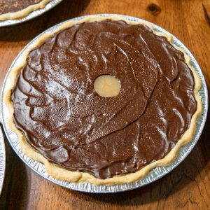 Buckeye Pie