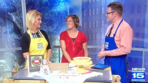 Read more about the article WANE TV Appearance