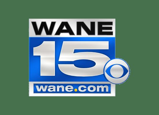 WANE-TV channel 15 logo