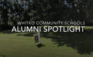 Whitko Alumni Spotlight