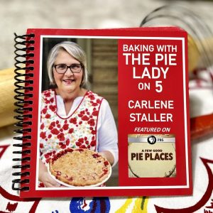 Cookbook – Baking With the Pie Lady on 5