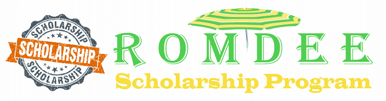 Romdee Scholarship Program